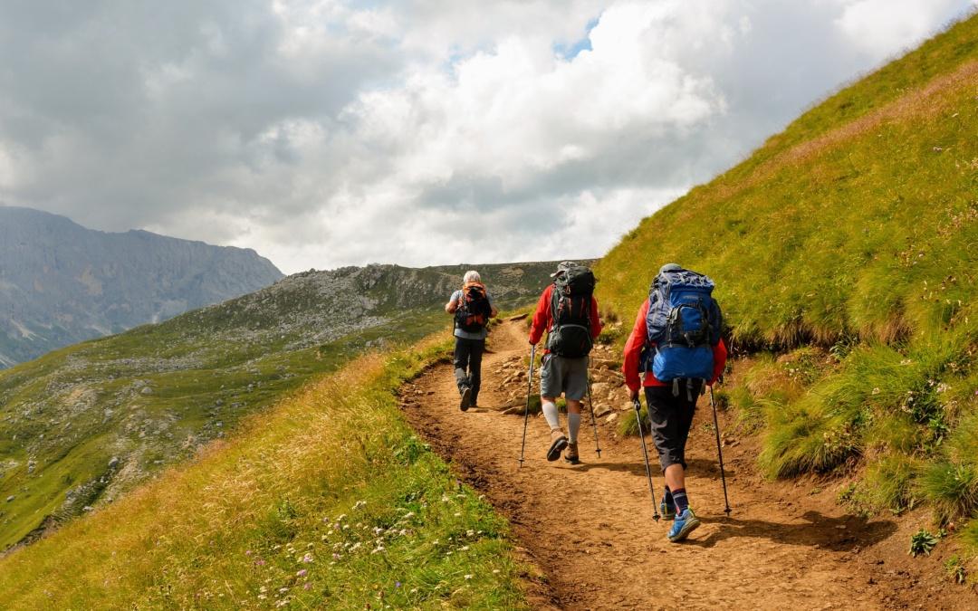 Viajes en grupo para adultos