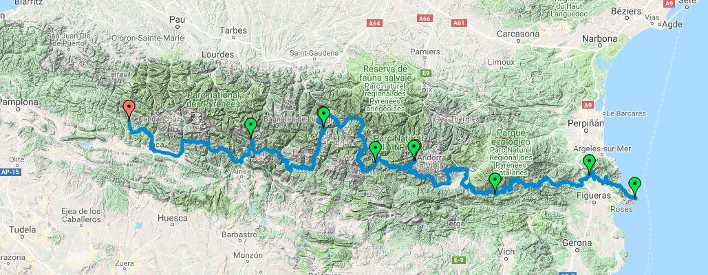 Mapa-Track_1 pirineos