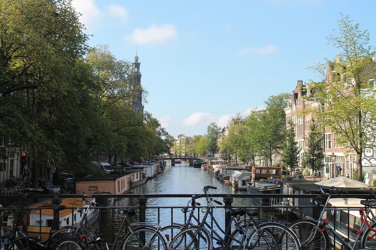 Circuito Amsterdam