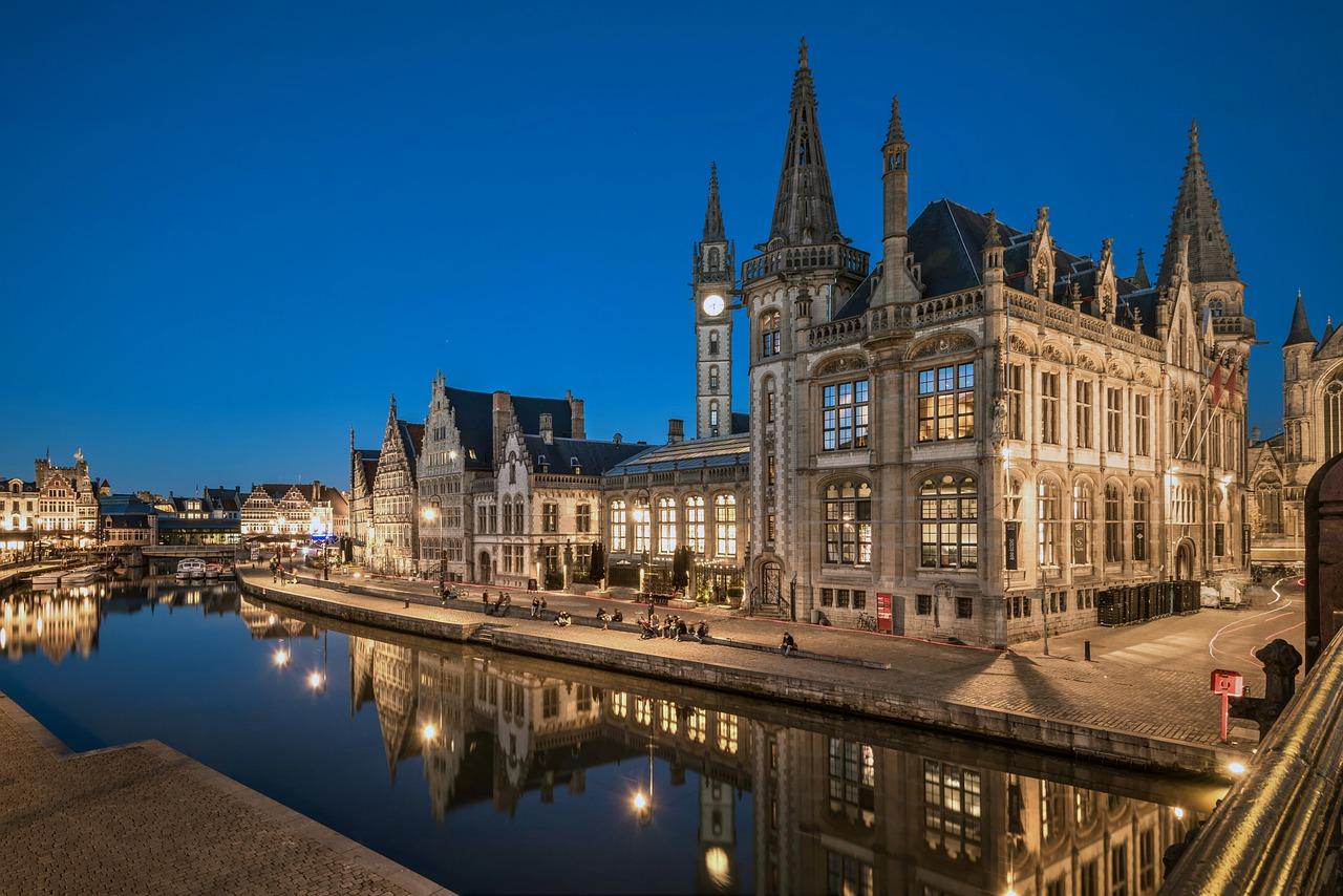 Circuito Bélgica